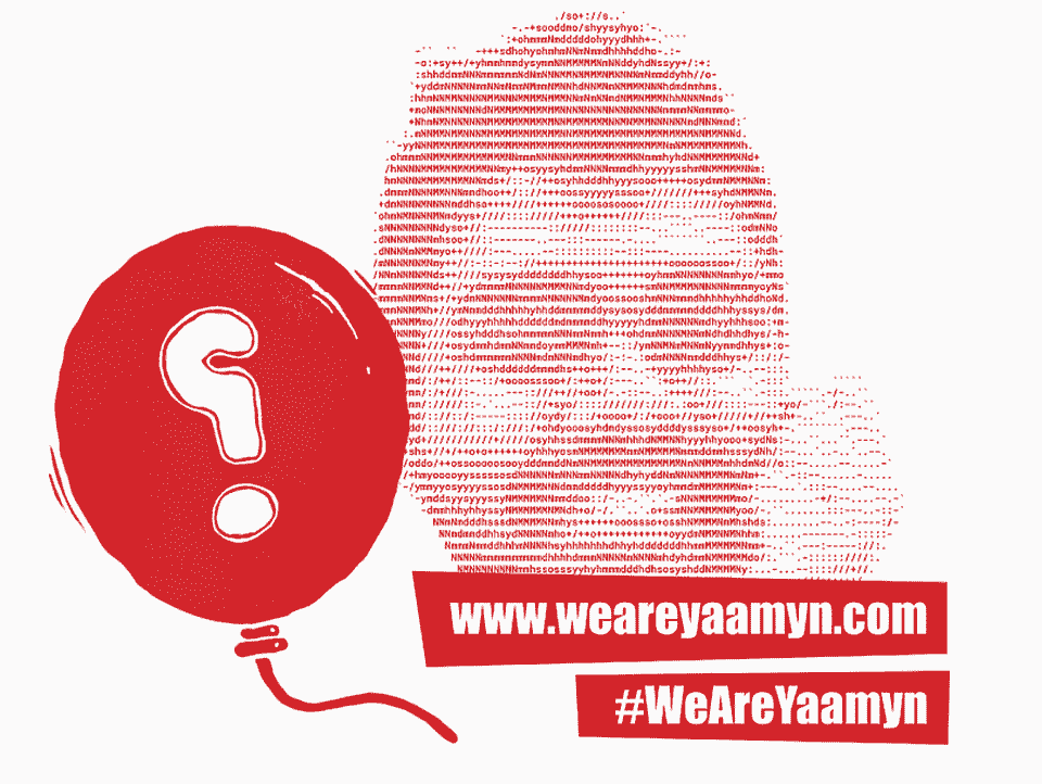 click to visit website: WeAreYaamyn.com